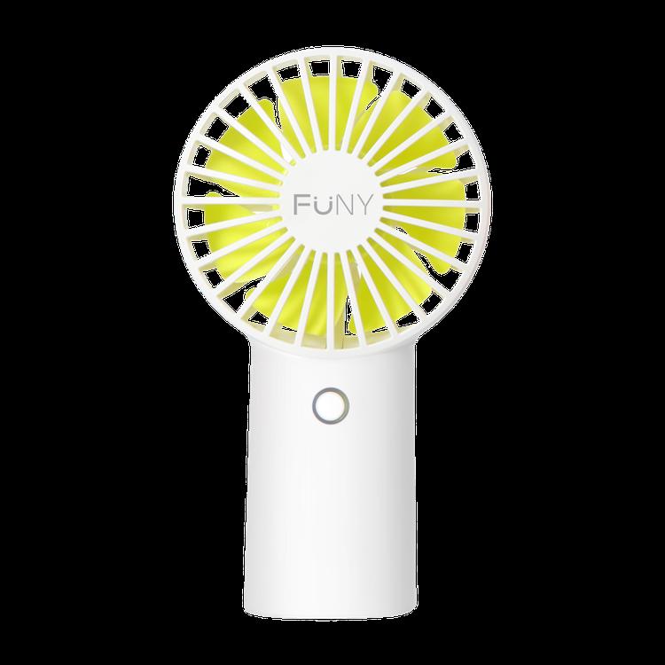 於IPSA新光三越A11指定日期消費滿4,000元,送夏日風扇。圖/IPSA提供