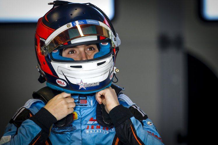 包含賽車手Tatiana Calderon的三位女子車手,將加盟RICHARD ...