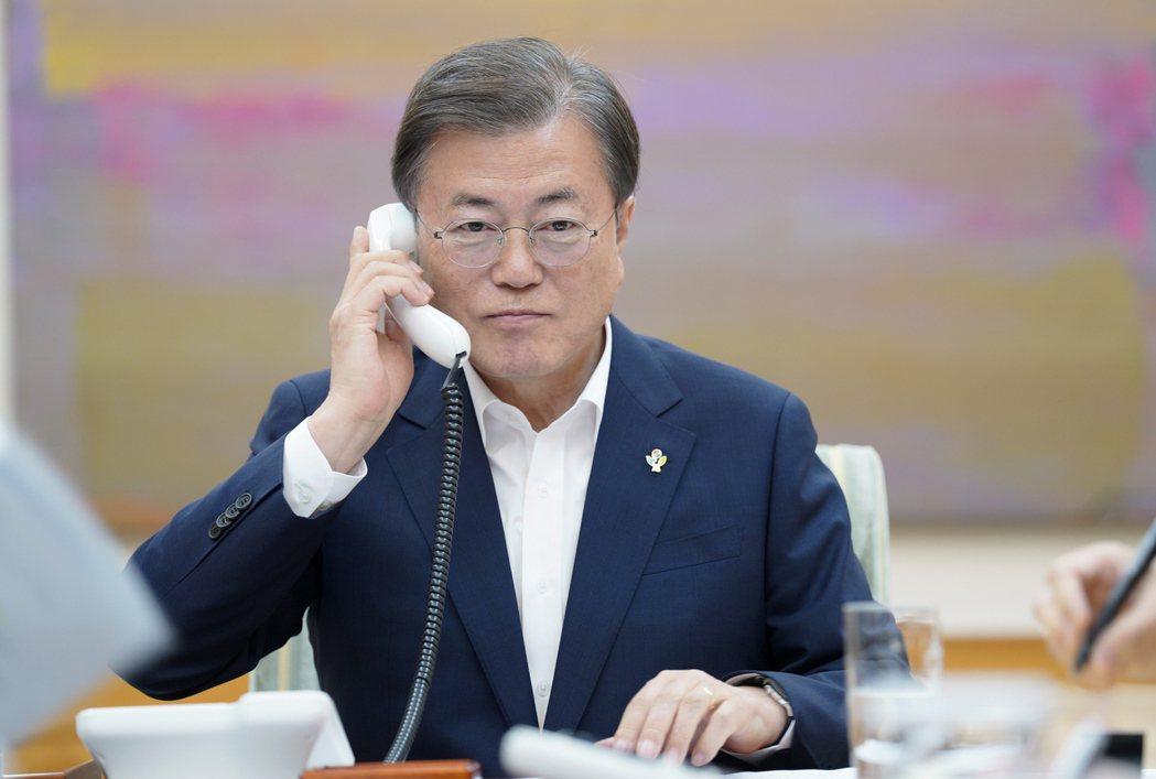 南韓政府已經敲定歷來最大規模的追加預算,金額達35.3兆韓元,為今年來第三度追加...