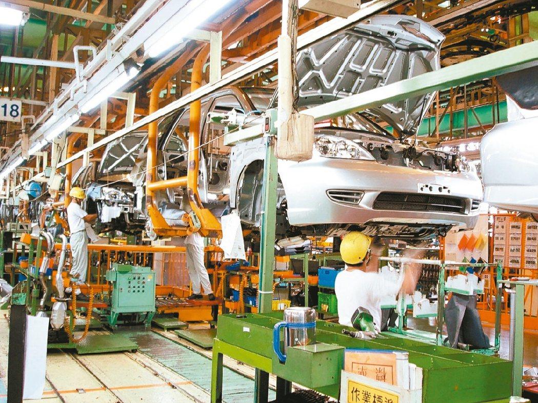 今年4月大陸祭出多項購車優惠,德國也擬推50億歐元新車補貼計畫,加上歐洲、美國車...