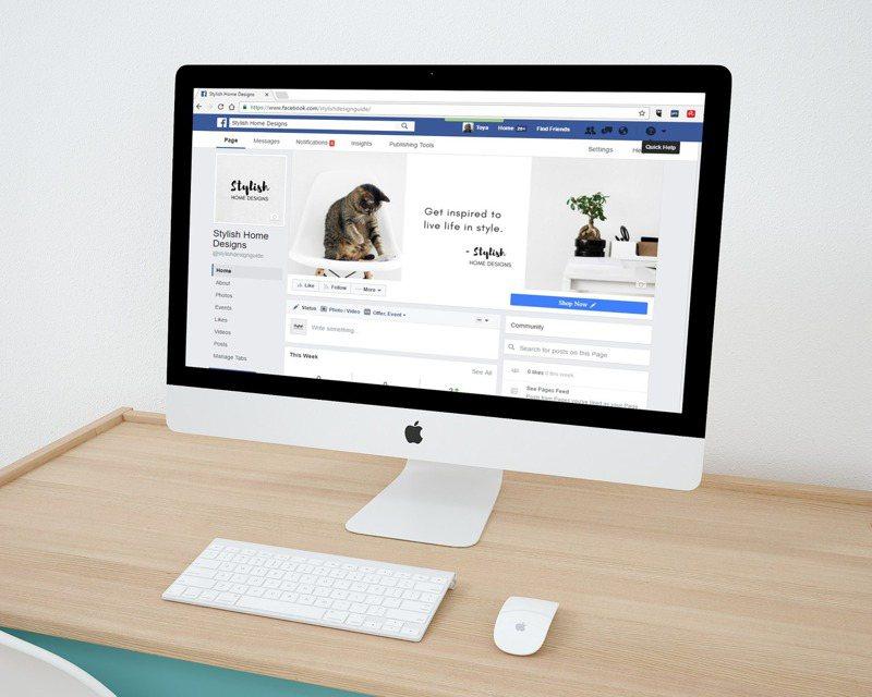 Facebook 將推出「動態管理」工具,方便用戶在同一處封存或丟棄舊貼文。 圖/pixabay