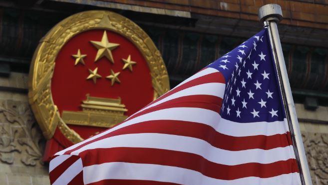 美國商務部將把33家中國大陸企業及機構列入制裁黑名單。 (美聯社)
