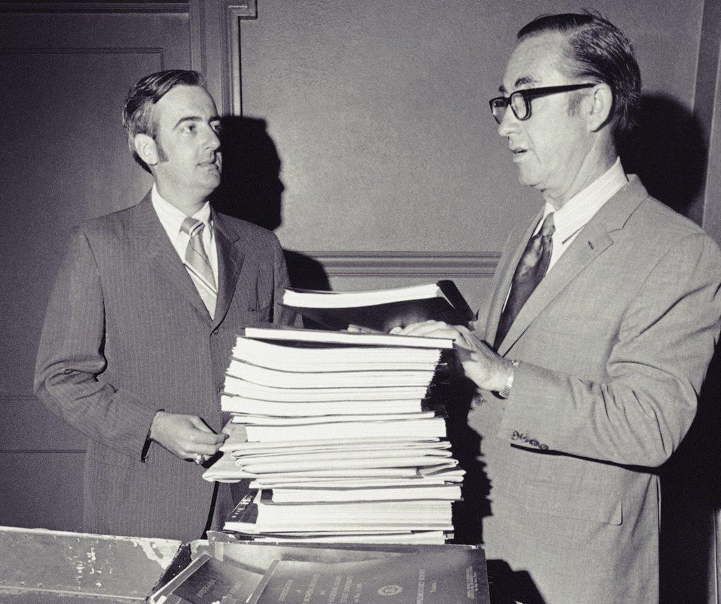 事件調查報告,將1970年5月4日國民兵的槍擊行動,定調為「欠缺正當性與必要性」...