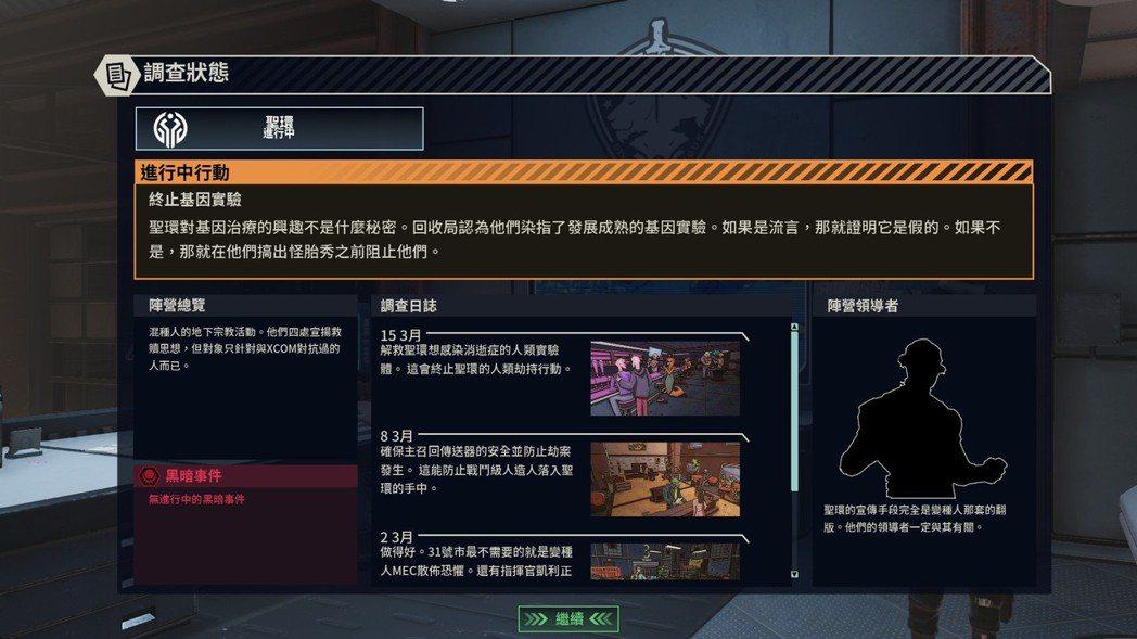 玩家需要在戰役中打敗反派才能保護31號市的和平。