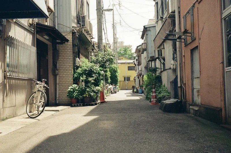 住宅示意圖。圖片來源/pixabay