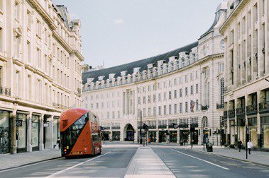 【倫敦男子的生活日常】英國封城中:少了 1,000 萬遊客的倫敦是什麼樣貌?