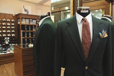 【穿搭時尚】訂製第一套西裝前,你必須知道的事