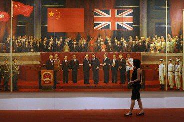 顏聚享/《中英聯合聲明》已成歷史文件?國際條約法怎麼看?(上)