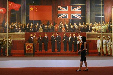 《中英聯合聲明》已成歷史文件?國際條約法怎麼看?