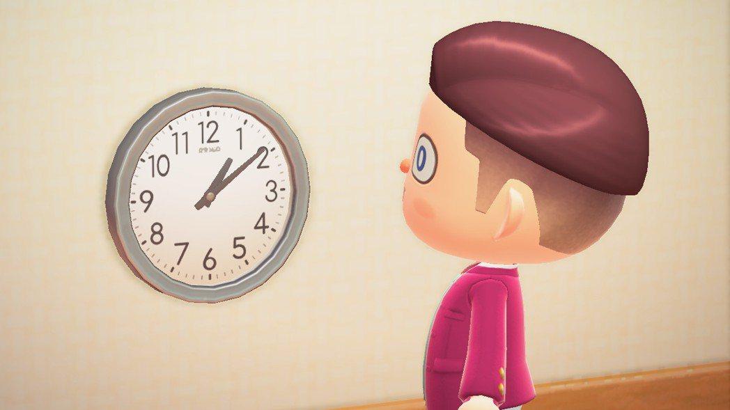 我的天呀,看看現在都幾點了!