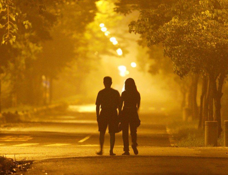 一名妻子蒐證告丈夫侵害配偶權,反被丈夫提告妨害秘密。圖為示意圖非當事人。圖/聯合報系資料照片