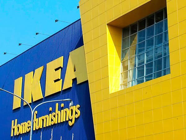 IKEA自6/5起連續三周,精選熱銷生活用品推出周末限時超殺優惠。圖/摘自IKE...