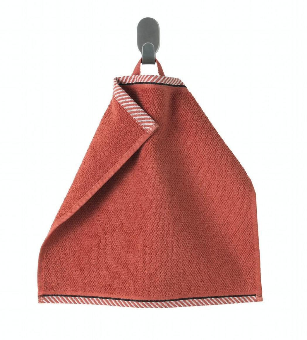 VIKFJÄRD毛巾原價39元,特價9元。圖/IKEA提供