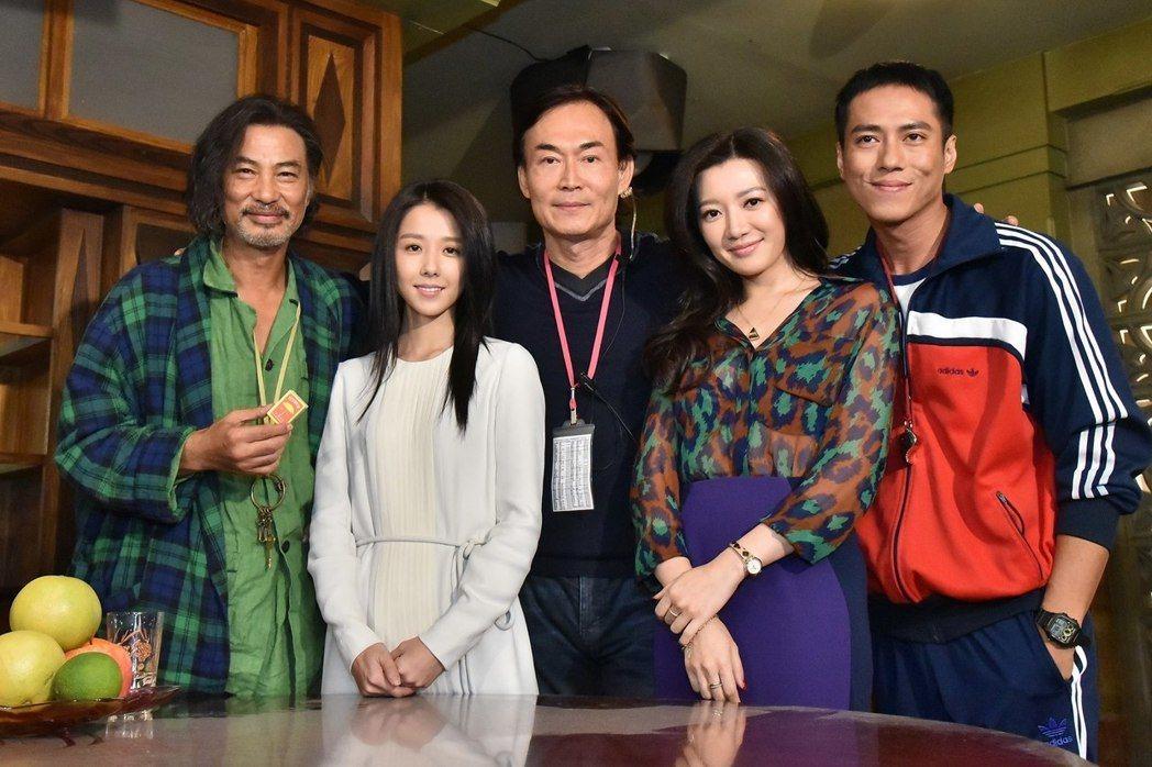 「樓下的房客」於6月5日重映。圖/摘自臉書