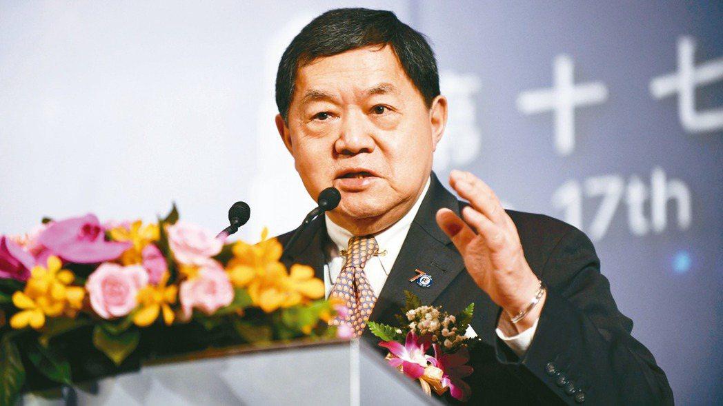 遠東集團董事長徐旭東。遠東新/提供