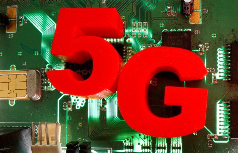 華為5G基地台晶片仍受制高階晶圓製程,未來高效能運算等應用也將受限。 路透社