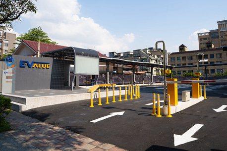 特斯拉、Nissan、Jaguar等規格全支援!華城電機EValue充電站6月底前免費