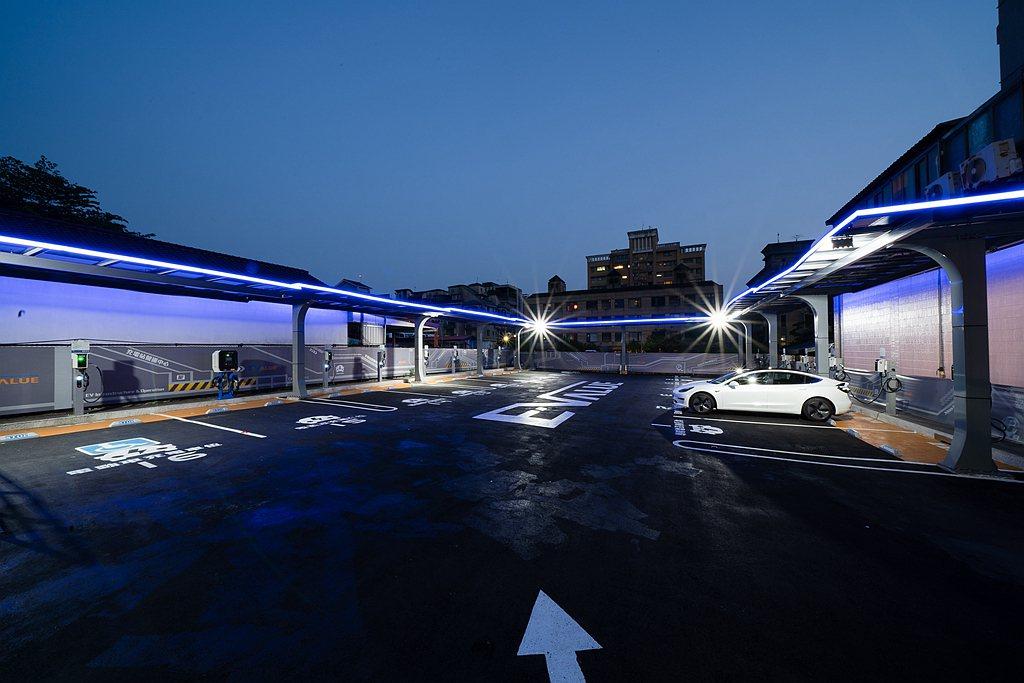 2020年台灣市面上已有16款電動汽車可供消費者選購,不過電動車要能廣泛被民眾接...