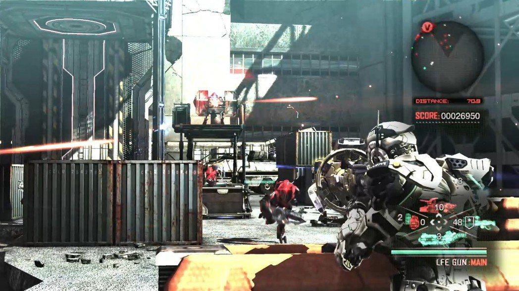 敵人的砲火攻勢會越來越強烈,想當超人自己衝出去殺敵是不可能的。