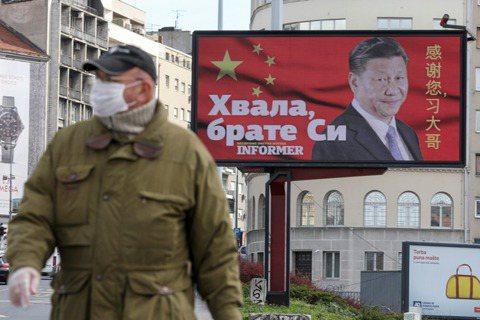 中國是掠食者,歐洲是獵物?歐洲的「中國夢」何時能醒?
