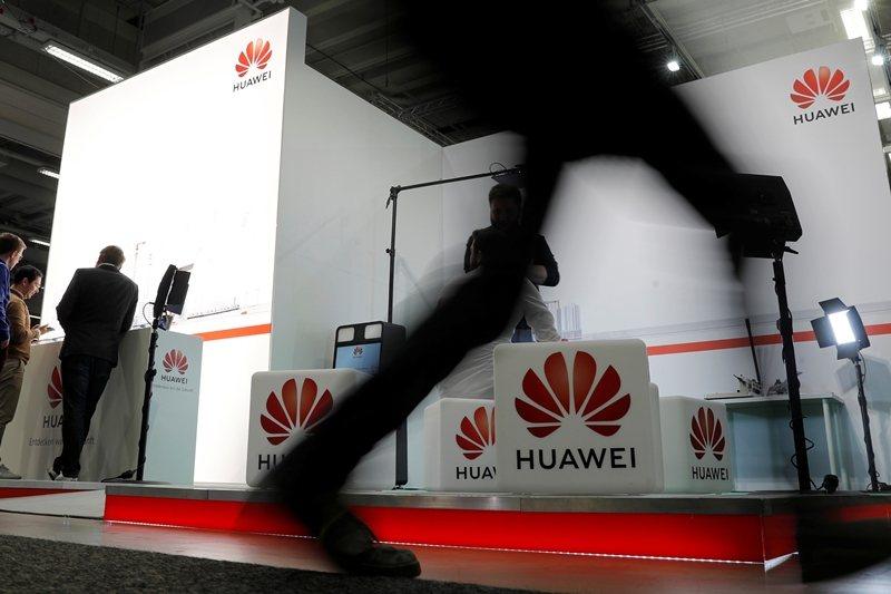 海斯堡認為,中國華為公司為了向法國兜售5G設備,「在巴黎收買了所有的說客」。 圖/路透社