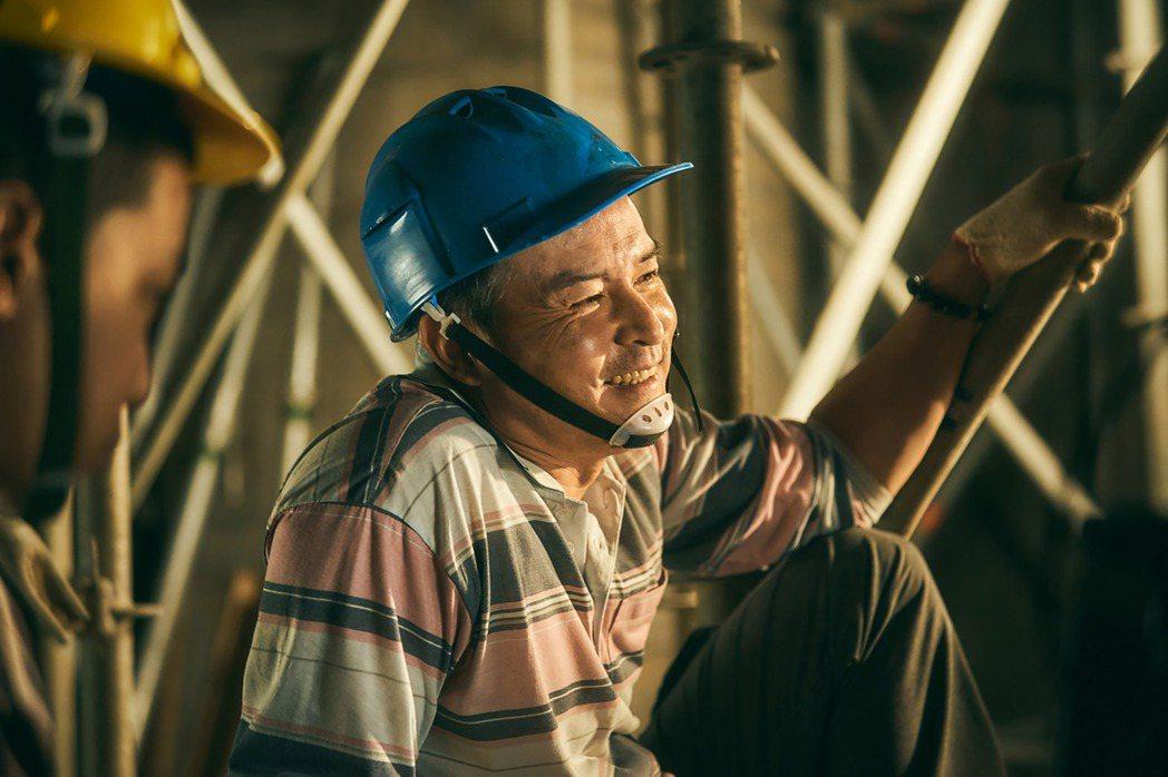 台劇「做工的人」口碑佳。圖/大慕影藝提供