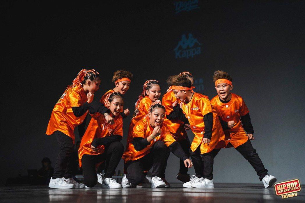 2020 HHI Taiwan Junior Division 參賽隊伍- Na...