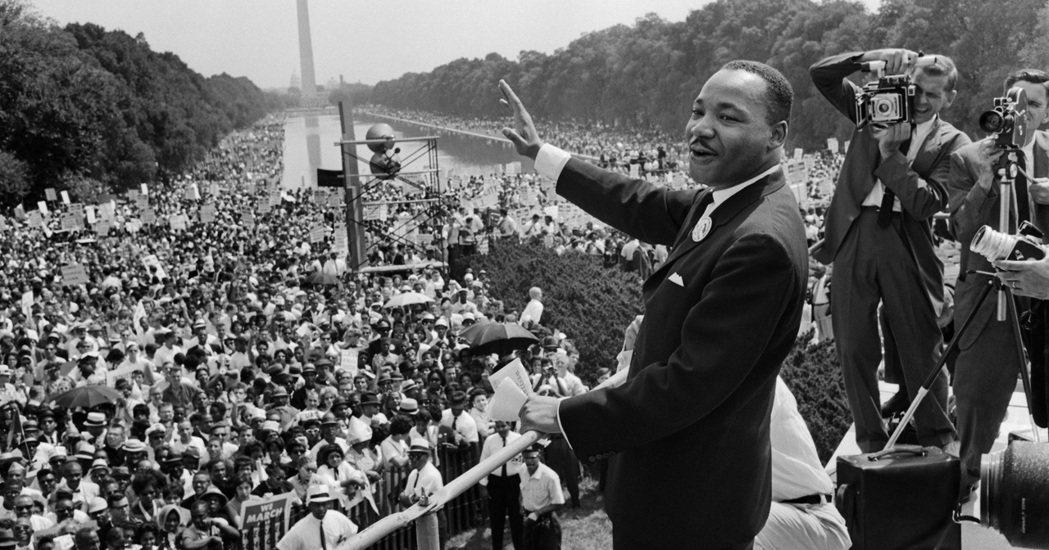 根除懶散惡習、提升自我價值,成為某些黑人領袖爭取種族平等的內在改革方式。圖為19...