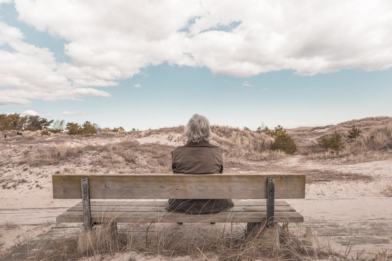 對於長輩,影響情緒最多的,就是「鰥,寡,孤,獨,老,病,久,衰」。 圖/unsp...