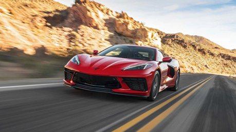 歐規Chevrolet Corvette C8會比美國貴很多嗎?