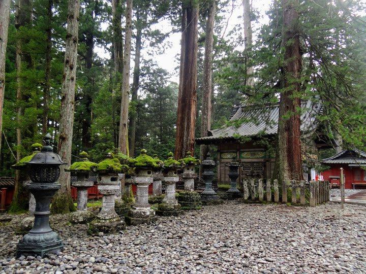 略過下神倉、中神庫,直接跳到神厩舎,就是馬房