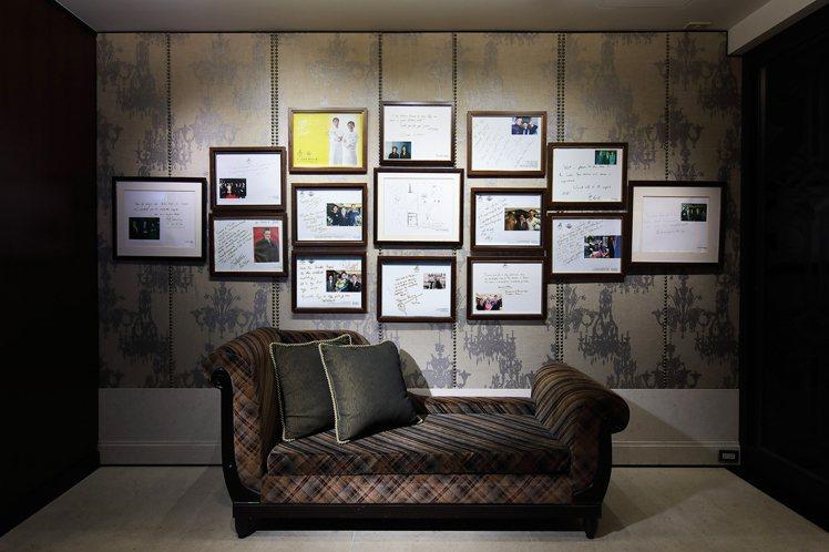 亞都麗緻巴黎廳1930 x 高山英紀,是台北五星級飯店內唯一的法式Fine Di...