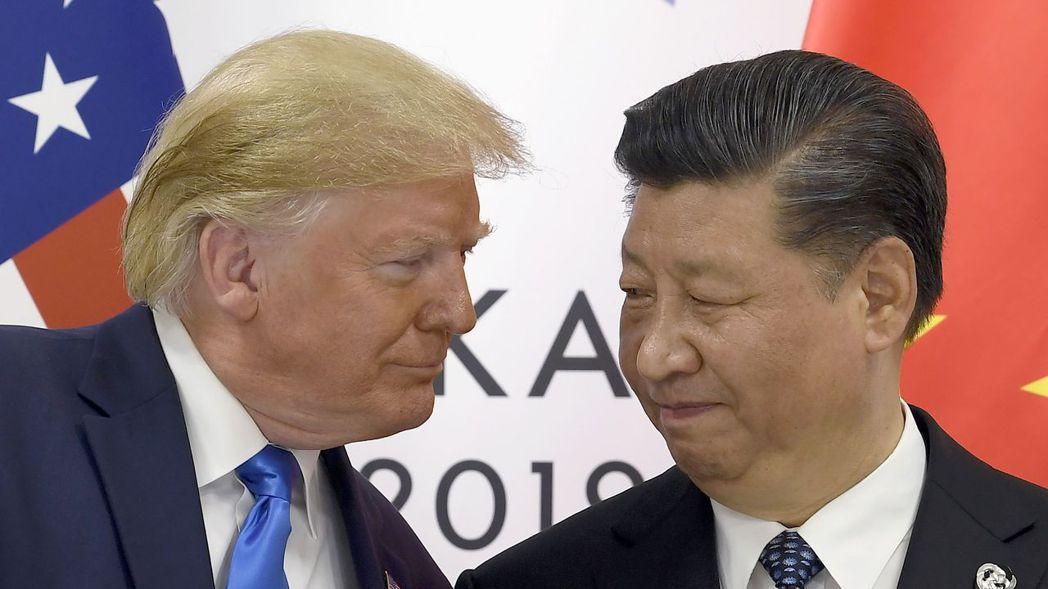 美國等八個民主國家的資深國會議員已組成跨國新聯盟IPAC,聯手反制所謂的中國威脅...