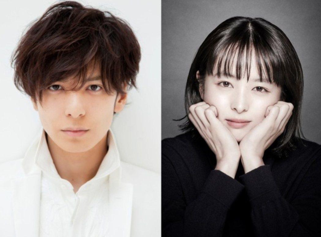 生田斗真今宣布與清野菜名結婚。圖/摘自oricon news