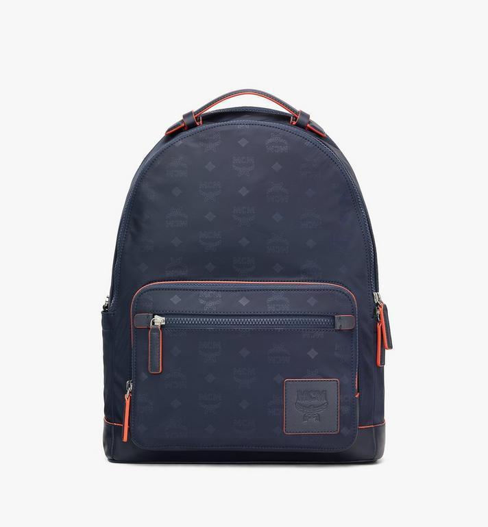 MCM Stark Backpack尼龍包後背包,原價24,000元、特價14,...