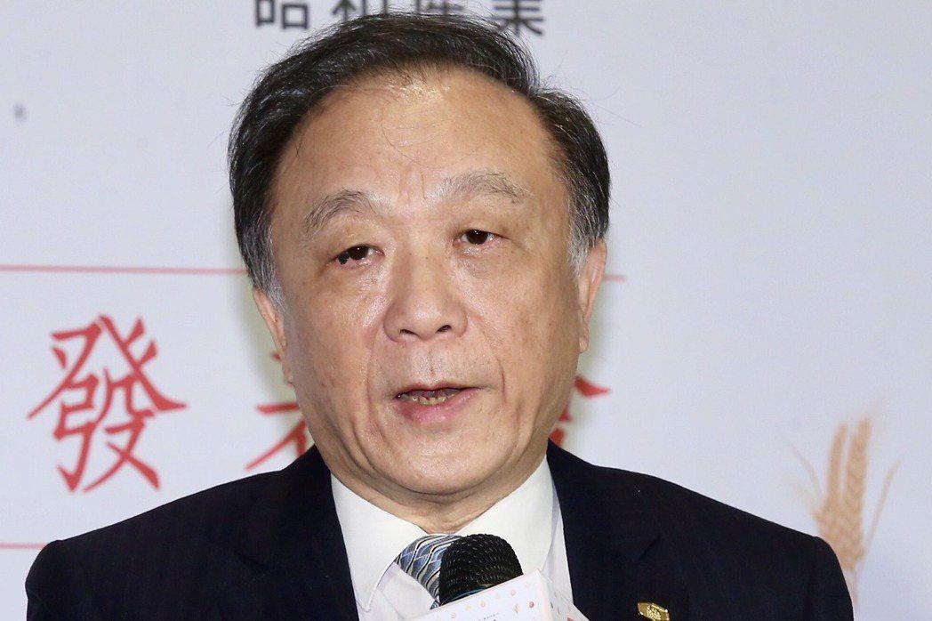 大成集團董事長韓家宇 (本報系資料庫)
