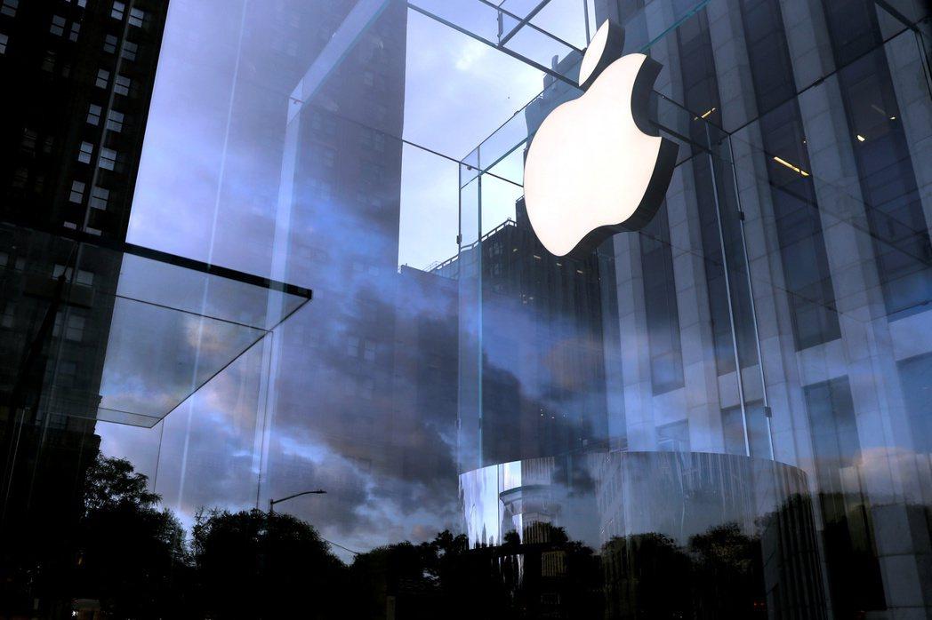 經理人看好投資級產業龍頭,例如摩根大通、蘋果。(路透)