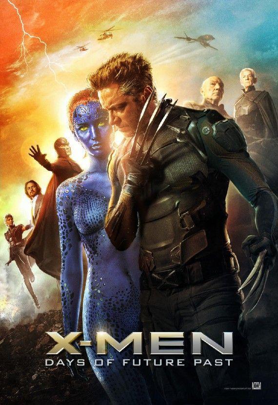 漫威版本的「X戰警」可能不會再偏向金鋼狼,角色分量會更平均。圖/摘自imdb
