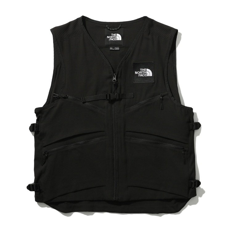 The North Face URBAN EXPLORATION黑色Airflo...
