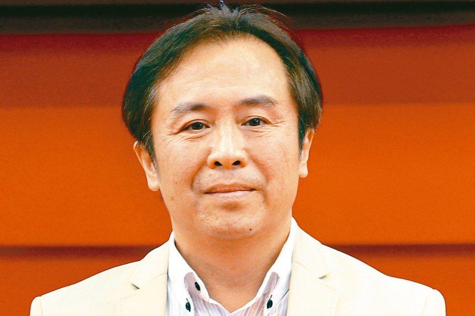 王品董事長陳正輝 (本報系資料庫)