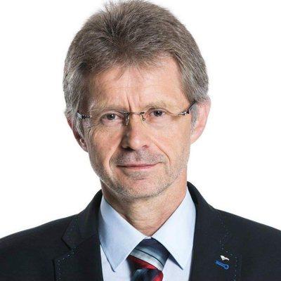 捷克參議院議長維特齊不顧中國反對,下週將宣布出訪台灣,如果成行,將是有史以來訪台層級最高的捷克官員。圖擷自維特齊臉書。