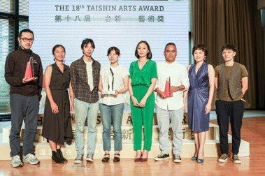 第18屆台新藝術獎揭曉!再拒劇團《明白歌》以聲述史奪年度大獎
