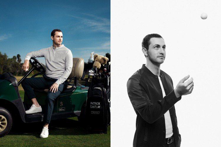 職業高爾夫球名人球星Patrick Cantlay宣布成為HUGO BOSS品牌...