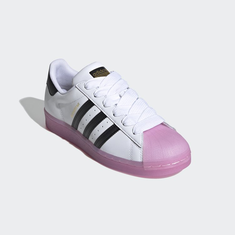 adidas Originals PRIDE系列SUPERSTAR女鞋3,690...