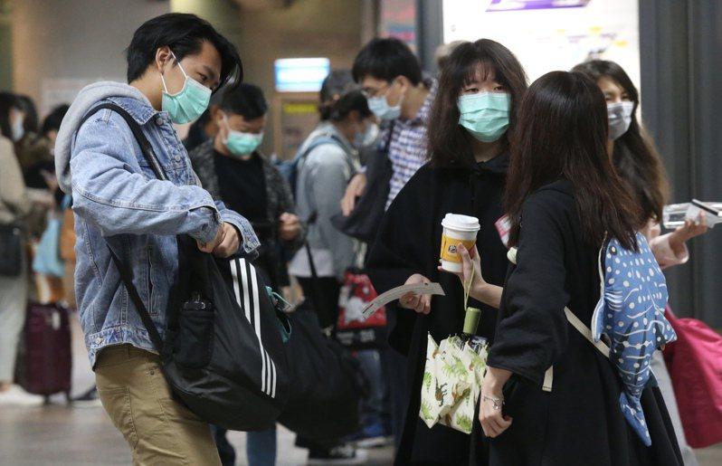中國醫藥大學附設兒童醫院感染科主任黃高彬認為,除了醫療院所仍要謹慎防疫,解封可以更快、範圍可再擴大。圖/聯合報系資料照片