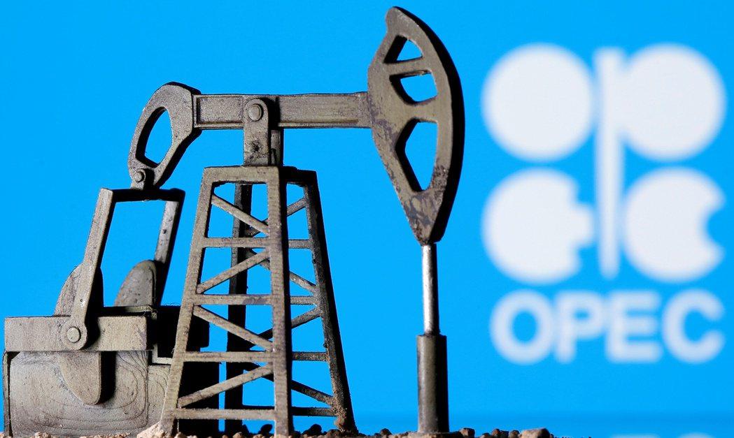OPEC+6日表示,同意將減產協議延長一個月,從原定的6月底延至7月底。  路透