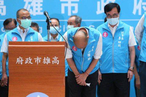 罷韓93萬票通過:韓陣營冷處理仍失利?促罷免成功的三大因素