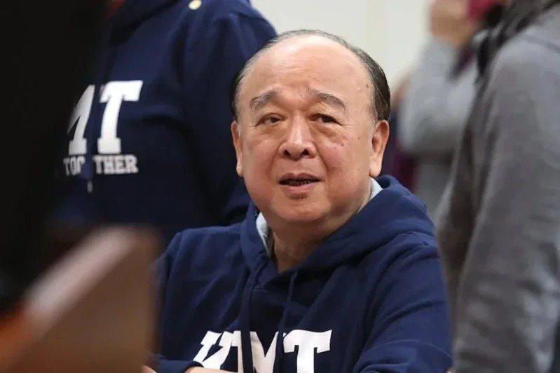 國民黨立委吳斯懷。報系資料照片