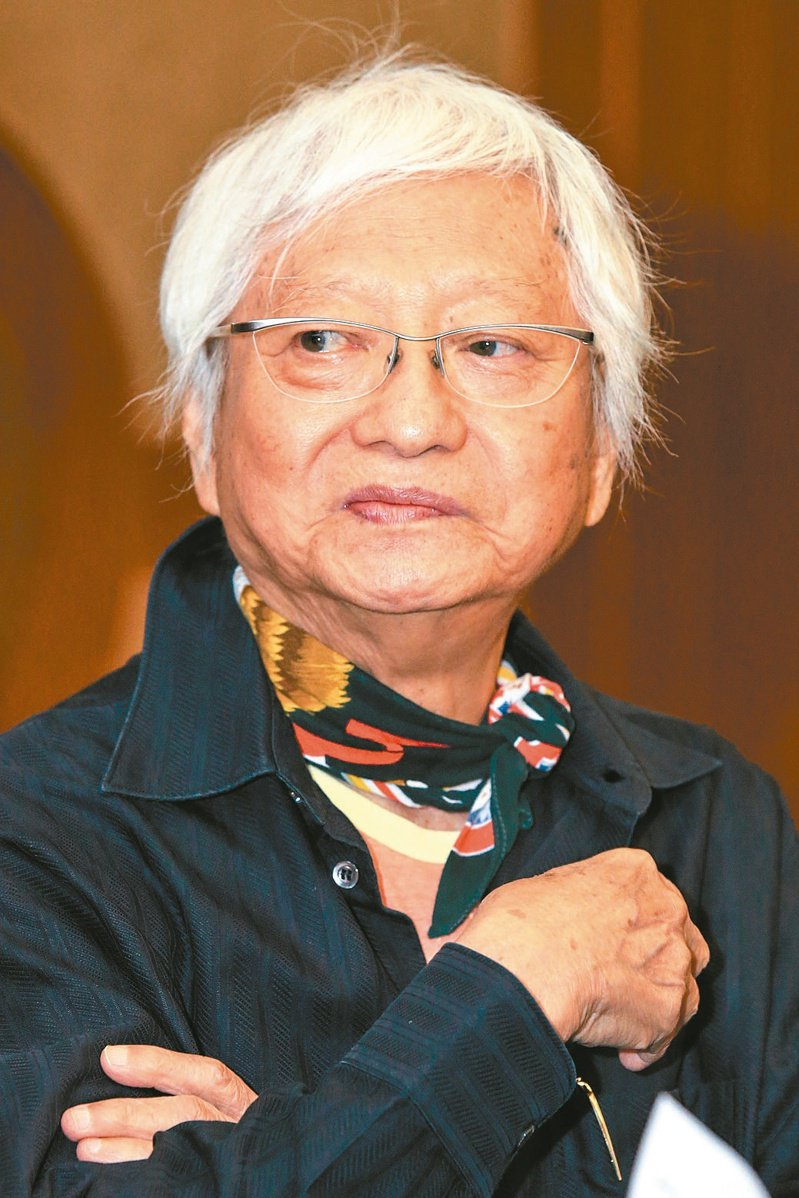 被譽為「台灣現代攝影第一人」的知名攝影師柯錫杰五日辭世。 圖/聯合報系資料照片