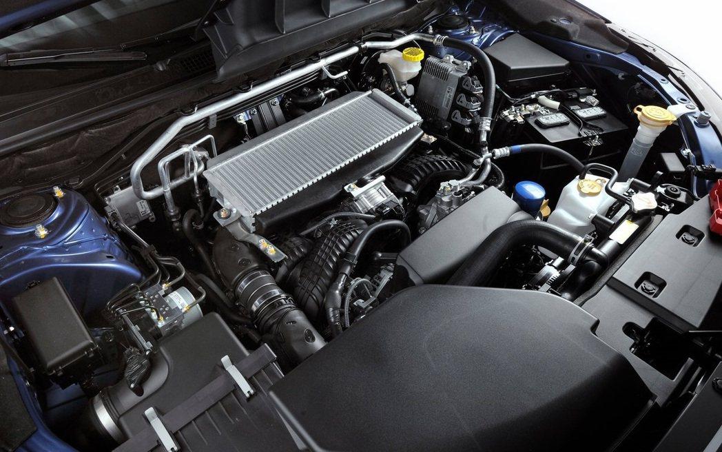 新年式的Subaru Crosstrek可能還是無法採用FA24F渦輪引擎。 摘...